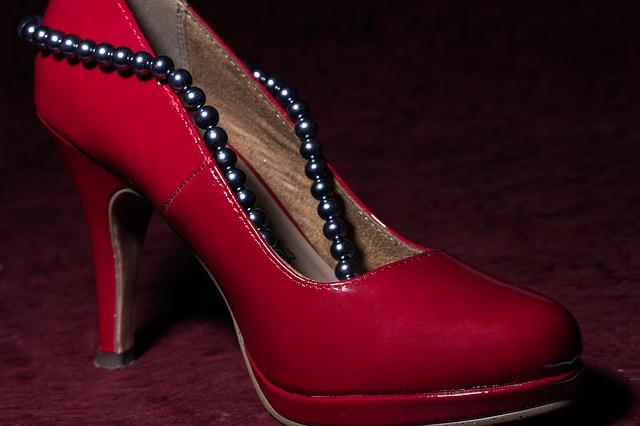 shoe-1476312_640